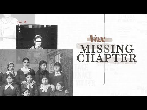 Missing Chapter: A new series about hidden histories