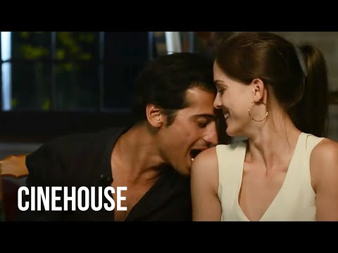 Their Handsome French Waiter Joins The Party | Happy | Part 5