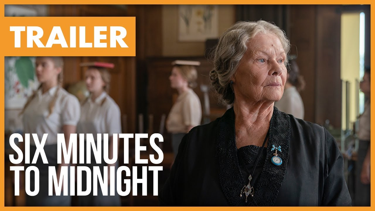 DVD Review: Six Minutes to Midnight