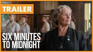 Six Minutes To Midnight 7 januari in bioscoop: bekijk de trailer