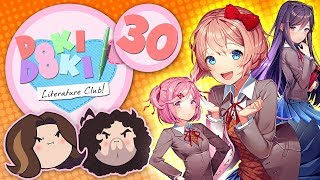 Doki Doki Literature Club!: Another Space - PART 30 - Game Grumps thumbnail