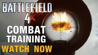 Battlefield 4 | Combat Training In Test Range | FTW November 2013
