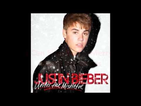 Justin Bieber  Christmas Love With Lyrics