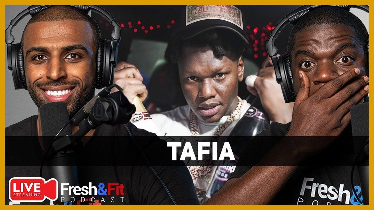 Download @Meek Mill Artist @Tafia Official Meets Miami