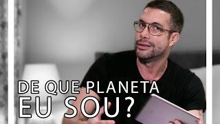 TORQUATTO COMENTA: DE QUE PLANETA EU SOU? | TORQUATTO TV