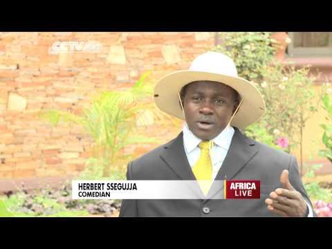 Uganda's Comedy Industry