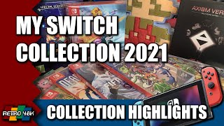 My Switch Collection 2021 Edition screenshot 3