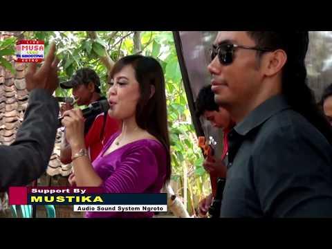 Mandul Dangdut Terbaru PAS music gak kurang..lebih pasti...!!!