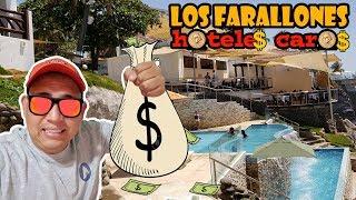 Hotel Los Farallones en el Salvador Comparando 💲💲💲Precios 💲💲💲 y Opciones del Lugar thumbnail