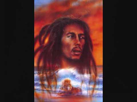 Bob Marley  Sun Is Shining Original