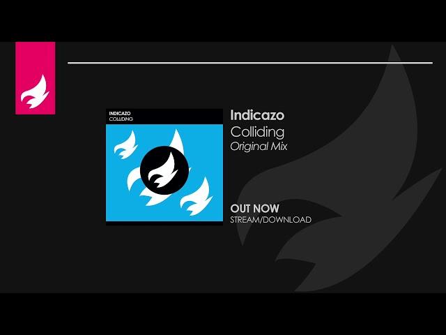 Indicazo - Colliding (Original Mix) [Progressive Trance, Techno]