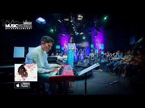 #MusicWorksReleaseConcert - Amelia Ong - My Prayer