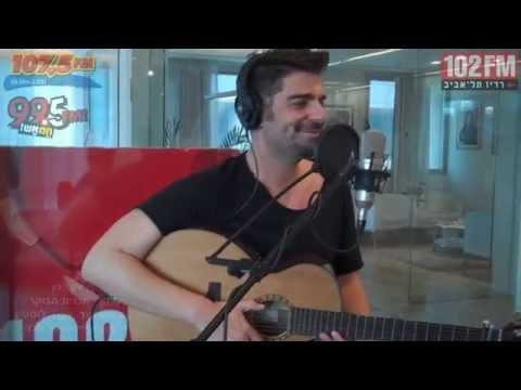 רותם כהן - גם אני - רדיו תל אביב 102FM