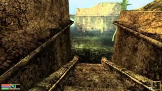 Morrowind Overhaul #10: Покидаем Гнисис