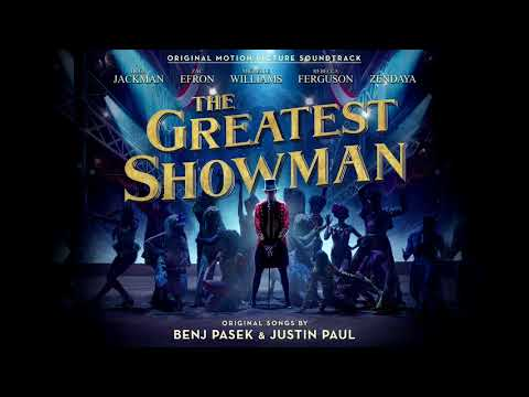 Tightrope - The Greatest Showman (O Rei do...