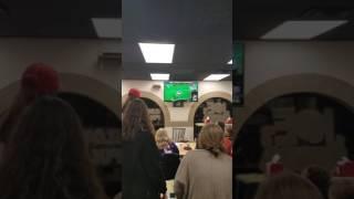 Clemson Celebration