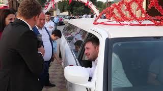 Ислам оператор  карачаевская свадьба Ахмат и Мариям