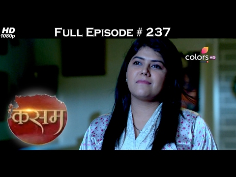 Kasam - 1st February 2017 - कसम - Full Episode (HD)