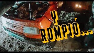 RUTA 4x4 EXTREMA con el NUEVO OXITARA LEVANTADO!! 🚗💨 *una máquina* y ROMPEMOS COSAS 😂😂
