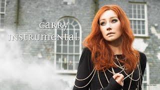 14. Carry (instrumental cover) - Tori Amos