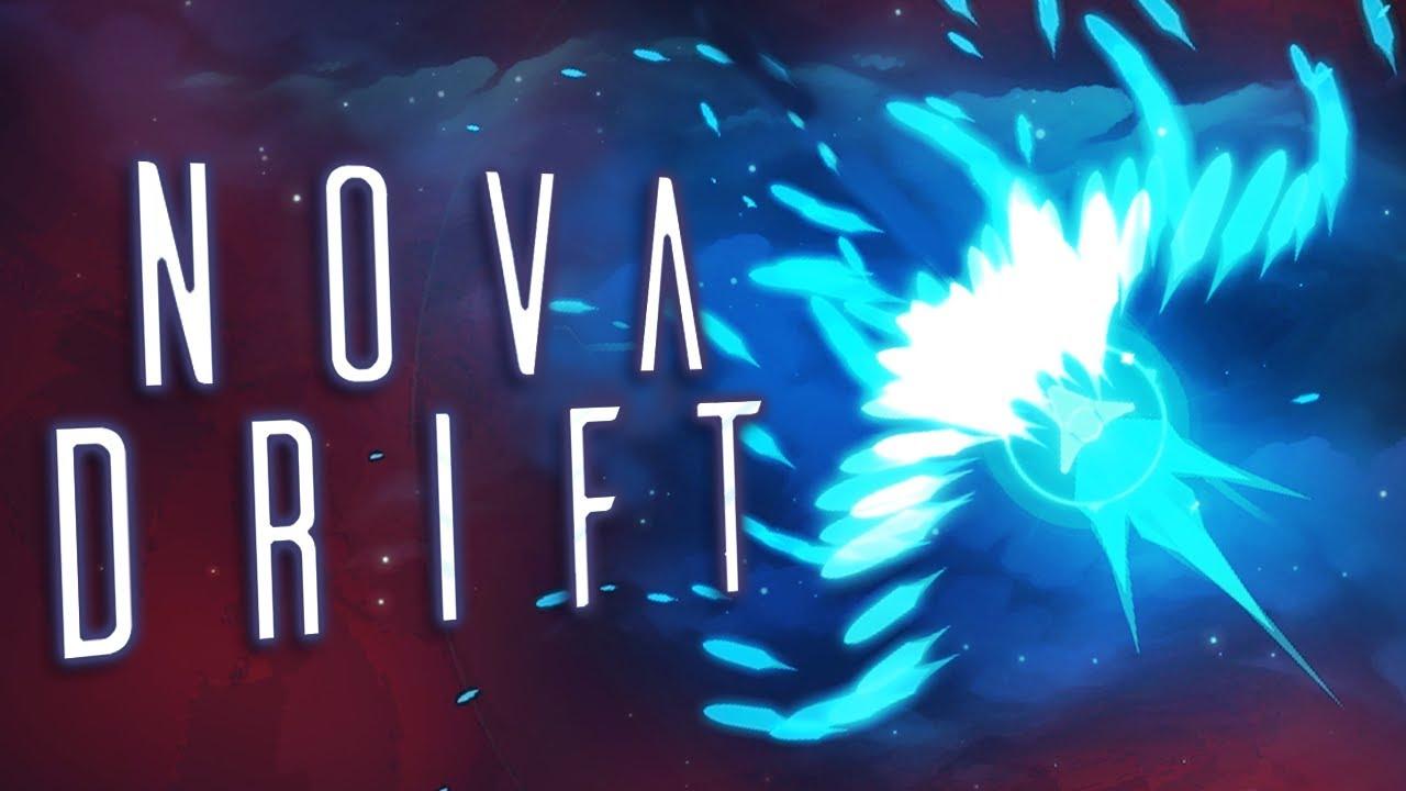 Nova Drift - BULLET BEAST