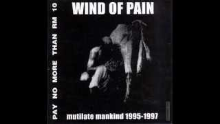 Wind Of Pain - Frightened By The Sirens