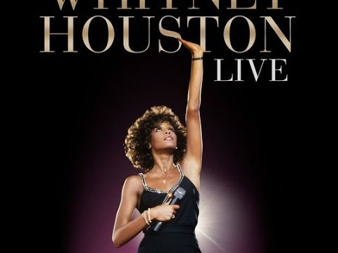 Whitney Houston Live: Music, Memories & her Legacy.