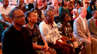 Nairobi International Cultural Festival
