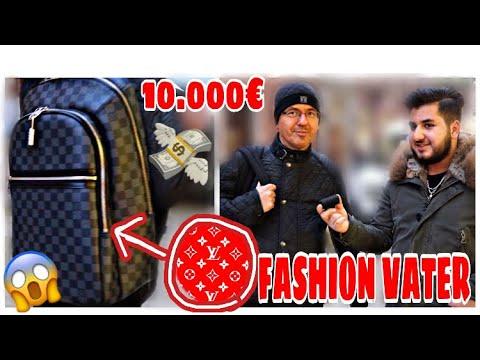 VATER MIT 10.000€ OUTFIT  👴🏼😱🔥  | WIE VIEL IST DEIN OUTFIT WERT? 😱🔥| STREET UMFRAGE | MAHAN