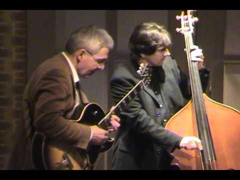 Van Leeuwen International.Gotcha Joep Van Leeuwen International Trio