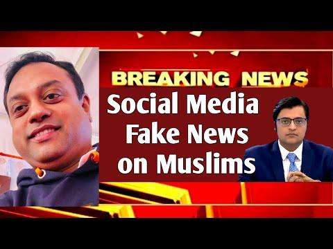 Social   Media   Fake News on Muslims   Fact Check With MrReaction Wala