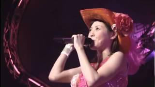 松浦亜弥 コンサートツアー2002秋 「Yeah!めっちゃライブ」