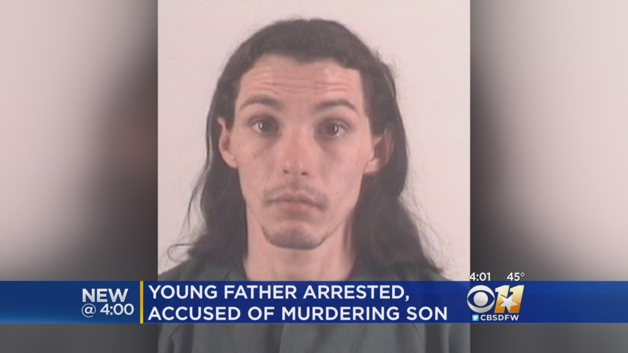 White Man Arrested In Connection To Death Of 2-Month-Old Baby