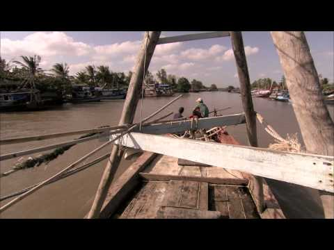 [HD] Animal Planet | Mekong - Soul Of A River