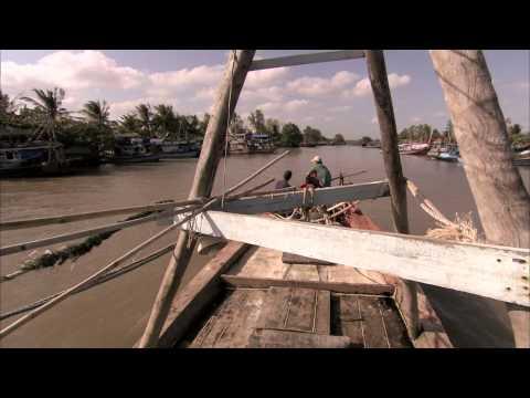 [HD] Animal Planet | Mekong - Soul Of A River