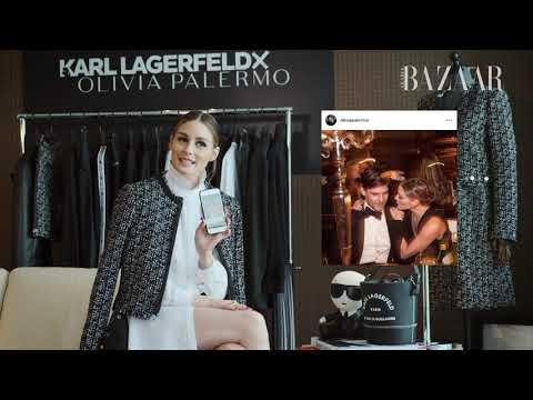 Olivia Palermo Tells Us The Stories Behind Her Most-Liked Instagram Posts | Harper's Bazaar Arabia