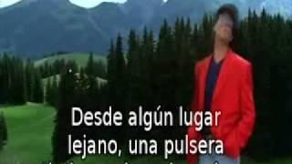 Yes Boss-Choodi Baji Hai-Shah Rukh&Chwala- subespañol