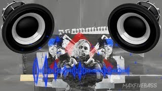 XXXTENTACION & Lil Pump ft. Maluma & Swae Lee - Arms Around You (Audiovista Remix) (BASS BOOSTED)