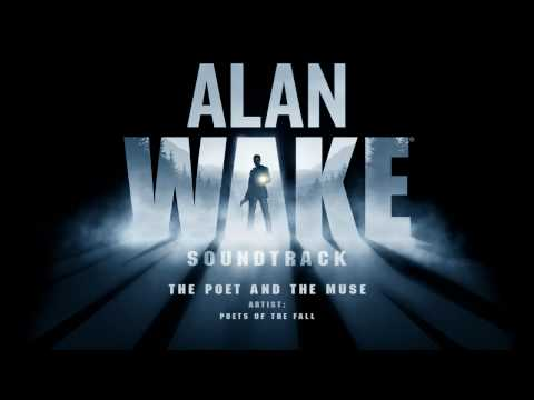 The Poet and the Muse - Alan Wake Soundtrack