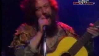 Jethro Tull - Heavy Horses live in Germany, 1982