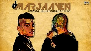 Mar Jaayen by Baba Kahn Culture Shock ft. Jai Matt | Loveshhuda | Song Cover | Mithoon