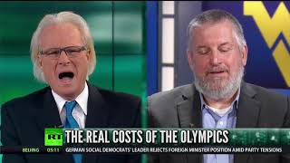 [1016] Dissecting The Cost Of The Olympics