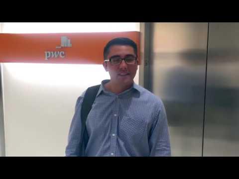 Intern PwC Introduction