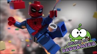 LEGO Marvel Super Heroes - супер герои из конструктора на Android (обзор / review)(Оцени мой канал - http://www.youtube.com/subscription_center?add_user=TheBadgamerpro ▱▱▱▱▱▱▱▱▱▱▱▱▱▱▱▱▱▱▱▱▱▱▱▱▱▱▱▱▱▱▱..., 2015-04-09T17:24:43.000Z)