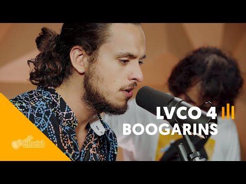 LVCO 4 - Boogarins | Versão Cifra Club