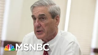 What Will Happen When Robert Mueller Submits His Report? | Velshi & Ruhle | MSNBC