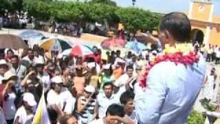 Gabino Cué proclama que 'Oaxaca ya decidió por el cambio, pero no hay que confiarse'