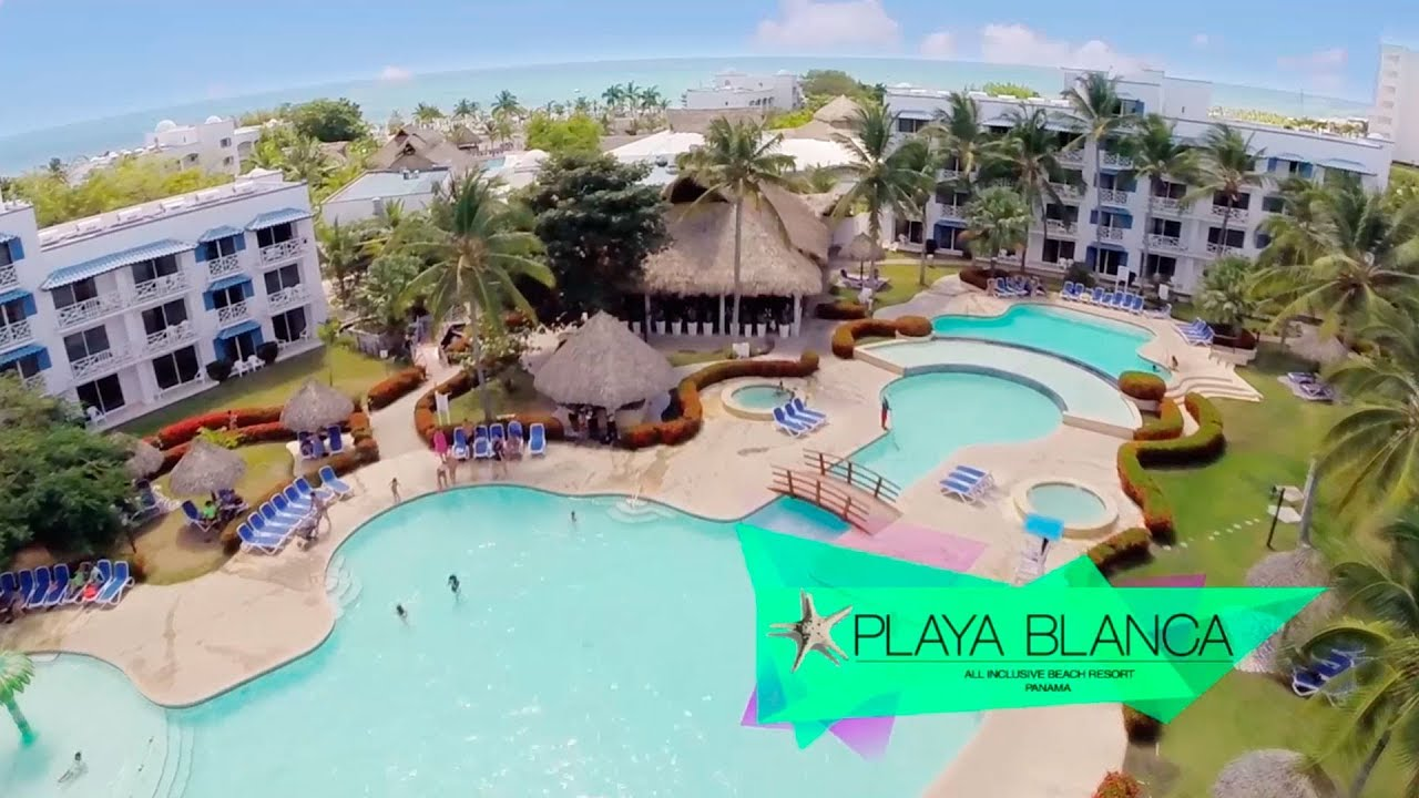 Playa Blanca Beach Resort Panamá You