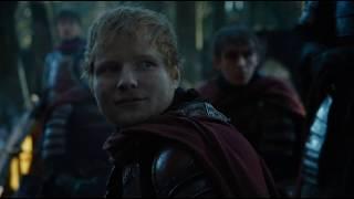 Игра престолов 7 сезон. Арья встречает солдат Ланнистеров