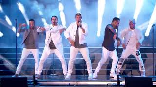Don't Go Breaking My Heart - Backstreet Boys at Wango Tango Mp3